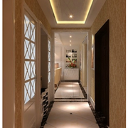 走廊设计唯美图
