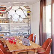 创意公寓设计图片