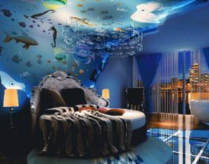 5星级海底世界主题酒店图片
