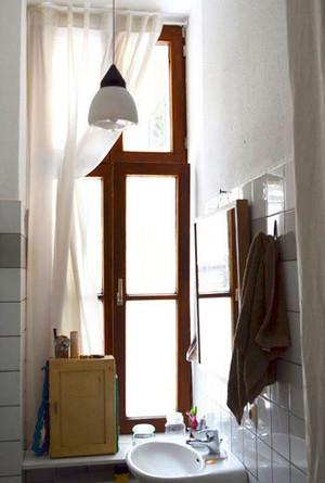 公寓飘窗装修图片