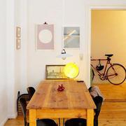 自然风格公寓装修图片