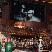 中式风格酒吧设计图片