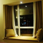 防盗窗设计实例