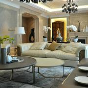 别墅沙发设计大全