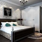 卧室床头柜效果图片