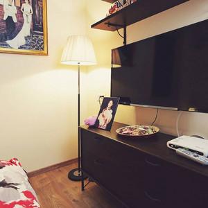 混搭一居室装修风格效果图