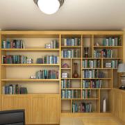 书房灯光装修大全