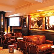 豪华型酒吧设计图片