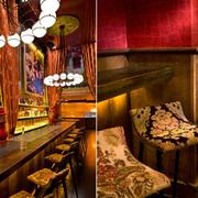创意酒吧设计图片