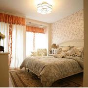 美观卧室壁纸图片