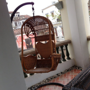 简约型阳台装修图片