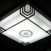 吊灯设计造型图
