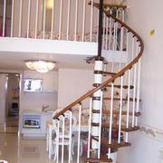 精致型楼梯效果图片
