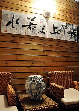 公寓背景墙设计图片