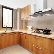 婚房厨房装修图片