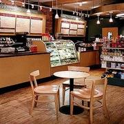 咖啡店设计色调搭配