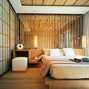 卧室地板砖装修图片