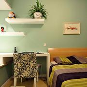 清新风格公寓设计图片