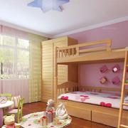 简约系列卧室装修图片