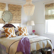 室内卧室设计图片