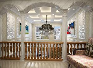 二层别墅设计大全