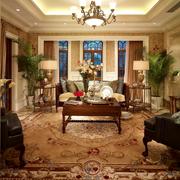 欧式风格别墅设计大全