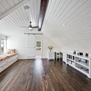 客厅木地板装修大全