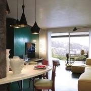 公寓客厅设计大全