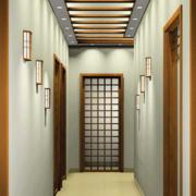 三室两厅走道图片