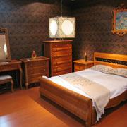 传统型公寓效果图片