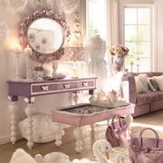 创意卧室装修图片