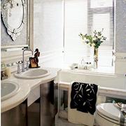 室内卫生间设计图片