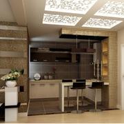 淡色调厨房设计大全