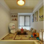 大户型儿童卧室图片