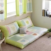田园风格卧室沙发图片