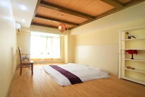 日式卧室装修效果图