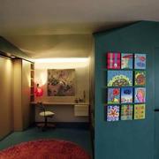 温馨色调公寓设计大全