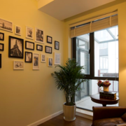 创意照片墙装修