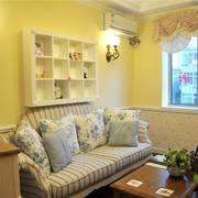 客厅卧室设计图片