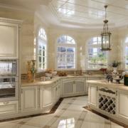 厨房地板设计大全