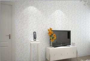 大户型欧式客厅墙衣背景墙装修效果图