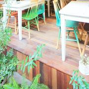咖啡店设计实景图