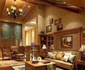 室内设计整体图