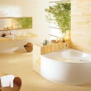 浴室设计灯光设计