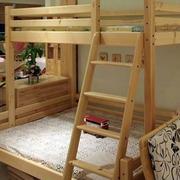 唯美的儿童床造型图