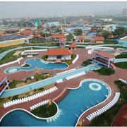 游乐场设计现代造型