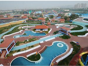 创意水上公园游乐场
