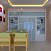 精致的厨房吊顶设计