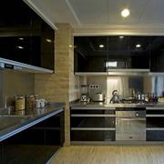 厨房设计造型图