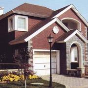 现代别墅装修实例